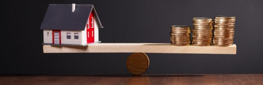 Des taux de crédit immobilier toujours en hausse