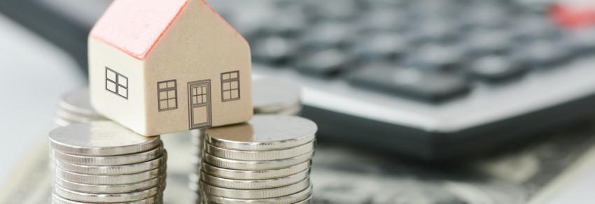 Les prix de l'immobilier en hausse en Ile-de-France