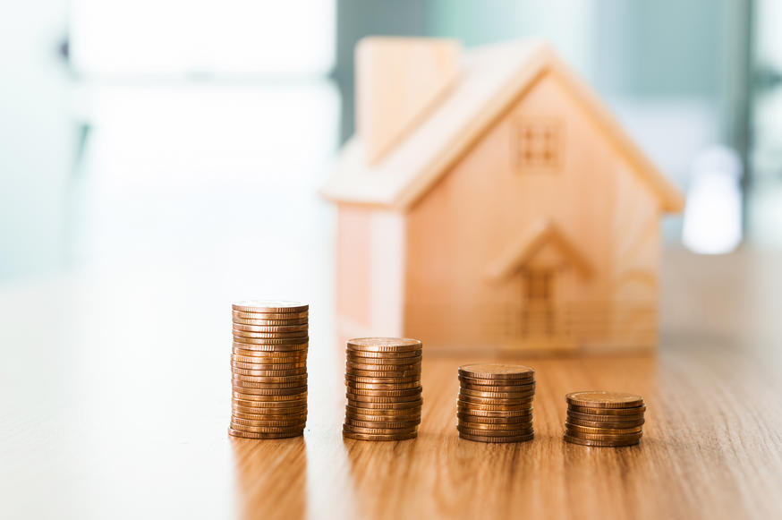 Crédit immobilier: nouvelle crise financière