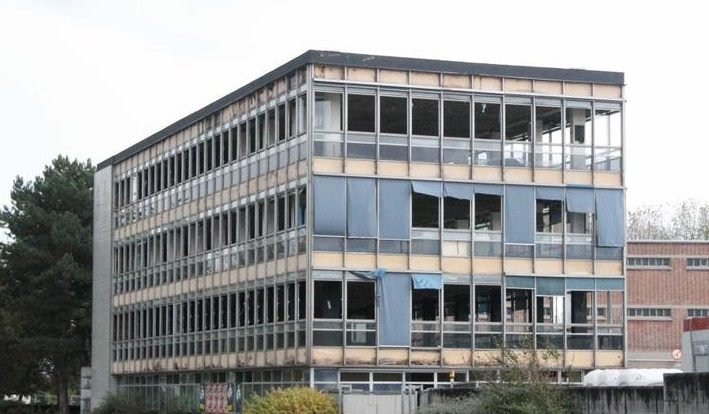 Rénover un immeuble