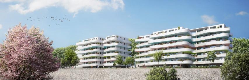 Augmentation des ventes des maisons à Roanne: une ville de mieux en mieux classée