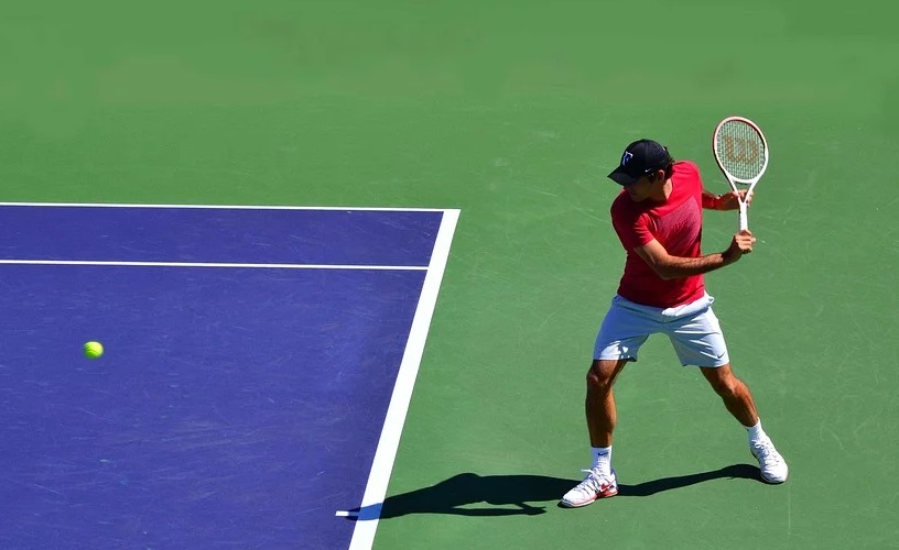 Où habitent Federer et Jordan ?