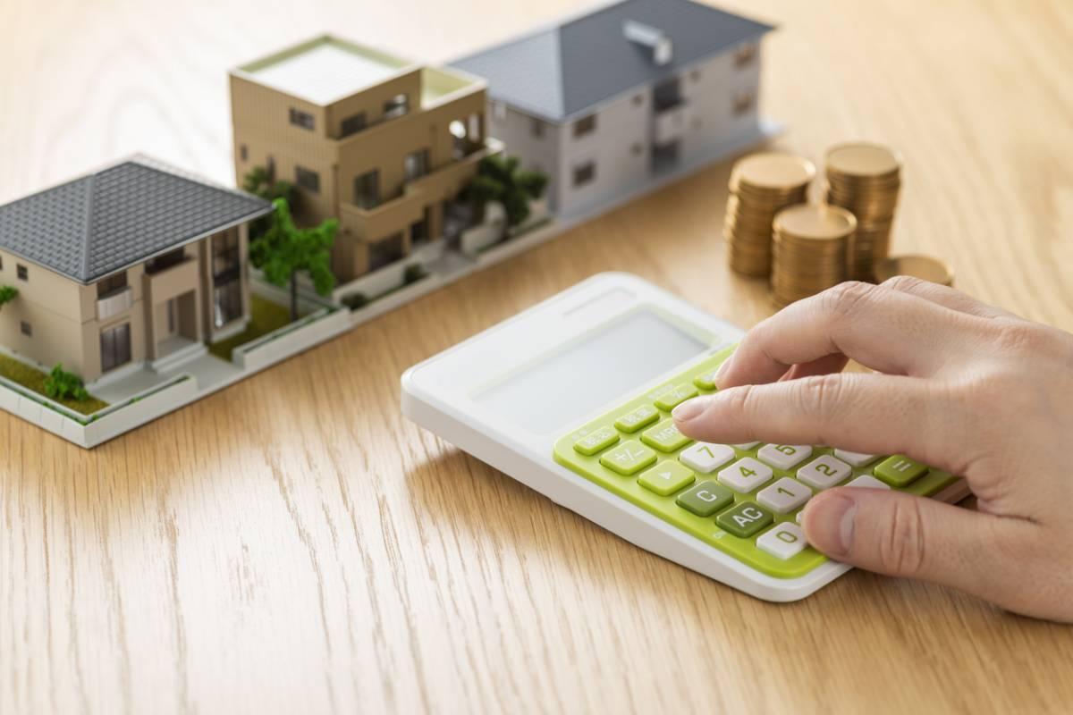 Calculatrice et habitation
