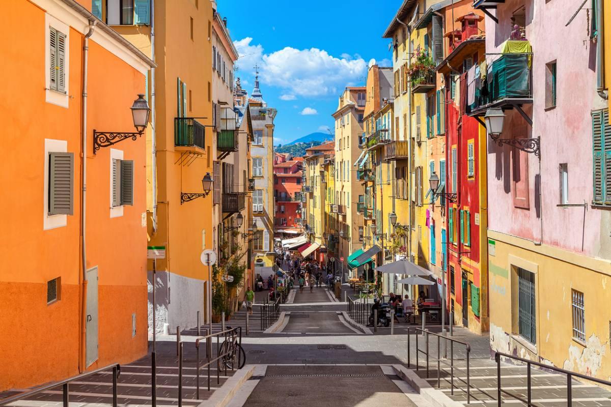 Rue de Nice