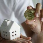 immobilier crypto monnaies