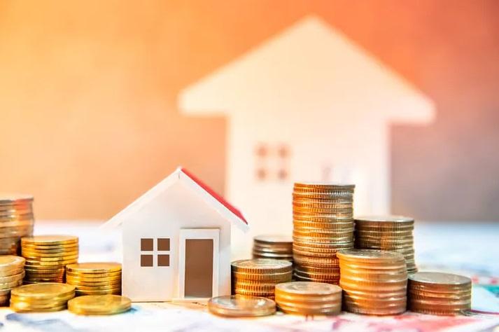 immobilier pièces argent
