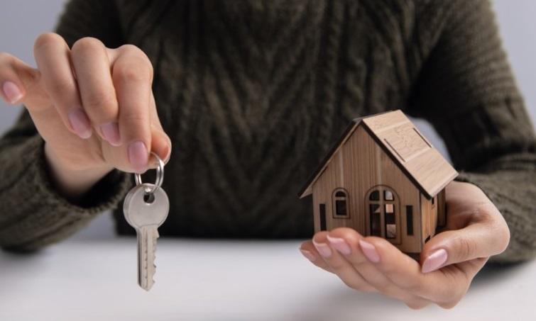 viager vente maison clé