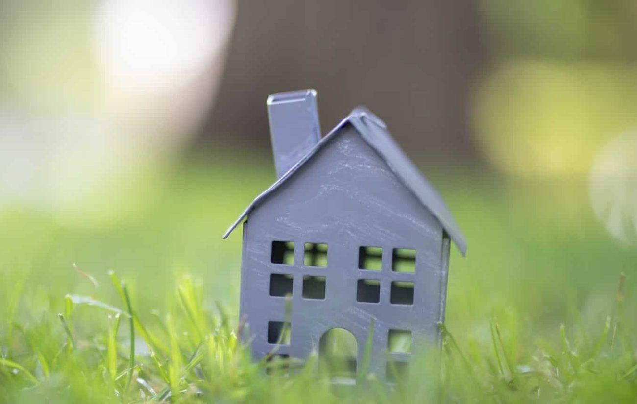 maison durable et écologique
